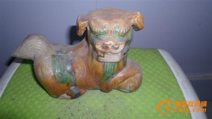 动物_动物价格_动物图片_来自藏友朱集奇趣古玩_陶瓷